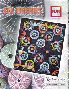 Sea Urchins 2015