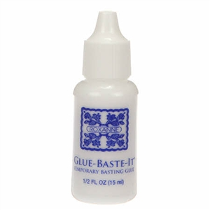 Roxanne Glue Baste It .5oz Travel Size