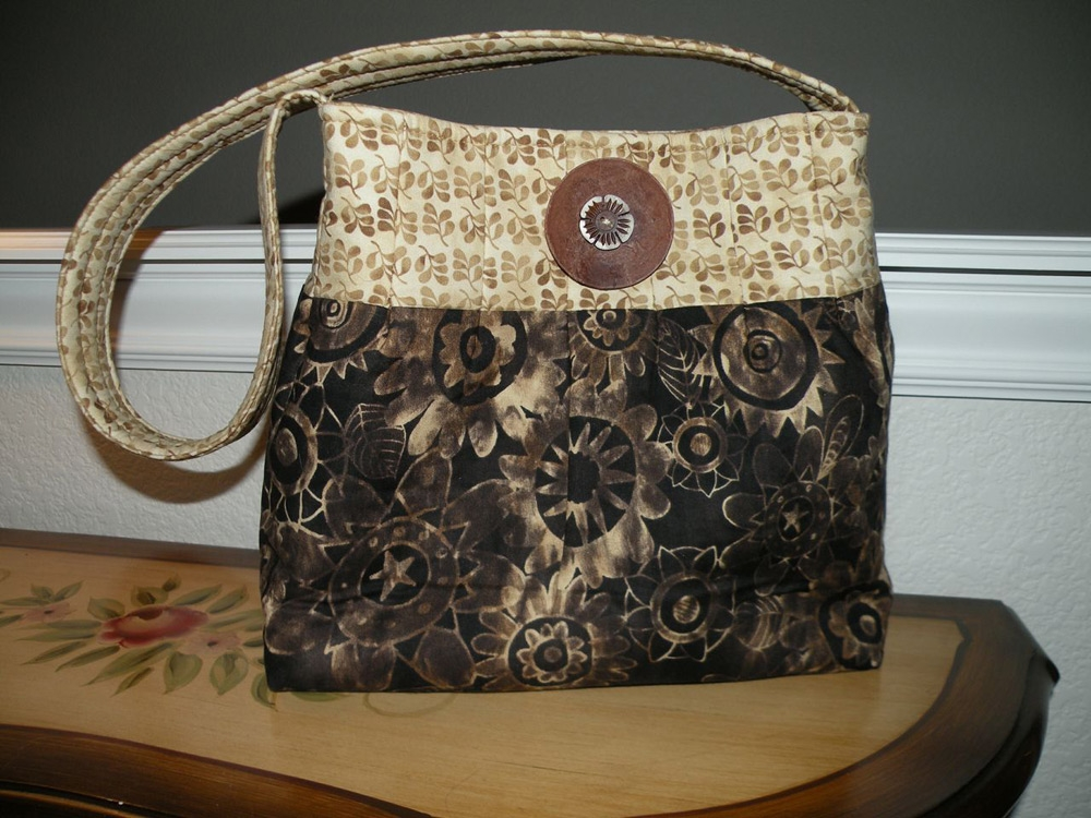 Amy Lou's Purse Pattern Delectable Purse Patterns