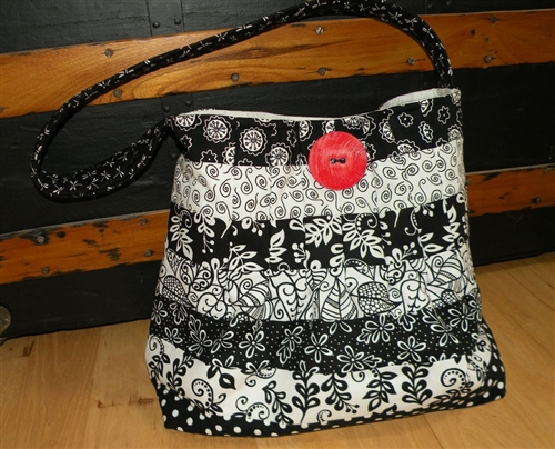Mary Lee's Tote Pattern