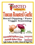 Tuscan Roasted Garlic 2 oz