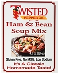 Ham & Bean Soup Mix