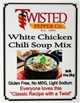White Chicken Chili Seasoning Mix