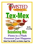 Tex-Mex Seasoning