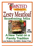 Delicious Zesty Meat Loaf