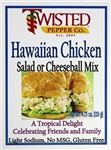 Hawaiian Chicken Salad Seasoning