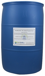 Inhibited Glycol 55 gallons