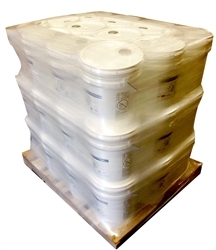 36 x 40 pound containers (4.6 gal / pail) of Propylene Glycol USP Kosher.