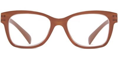 ICU Studio 7700 Amber Reading Glasses