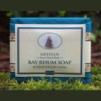 Bay Rhum Bar Soap 5.5oz