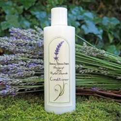 Lavender Conditioner 8oz