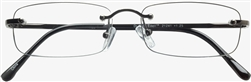 Dr Dean Edell Frameless Readers #2124