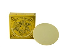 Sandalwood Hard Shaving Soap Refill for Trumper's Wooden Bowl 80g