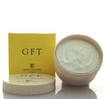 Trumper's GFT Soft Shaving Cream in Plastic Screw Thread Bowl 200g