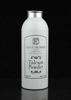 Trumper's Original Eau de Cologne Scented Talcum Powder