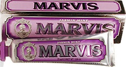 Marvis Jasmin Mint Toothpaste