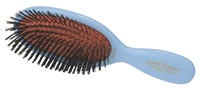 Mason Pearson Child's Blue Sensitive - Pure Boar Bristle Brush