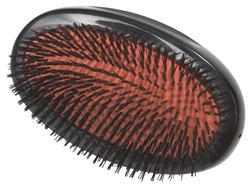 Mason Pearson Small Extra Military - Pure Boar Hair Brush