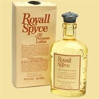 Royall Spyce All Purpose Lotion - Splash 8oz