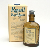 Royall BayRhum All Purpose Lotion - Splash 8oz