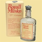 Royall Muske All Purpose Lotion - Splash 8oz