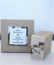 Sierra Essentials Vanilla Lavender Soap
