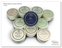Taylor of Old Bond Street Lavender Shaving Cream 150g Jar