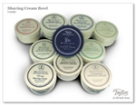 Taylor of Old Bond Street Lemon Lime Shaving Cream 150g Jar