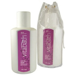 Vitabath 128oz Plus For Dry Skin Gelée