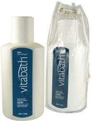 Vitabath 128oz Spa Skin Therapy Gelée