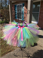 candy lover dual length tutu