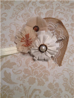 country couture headband