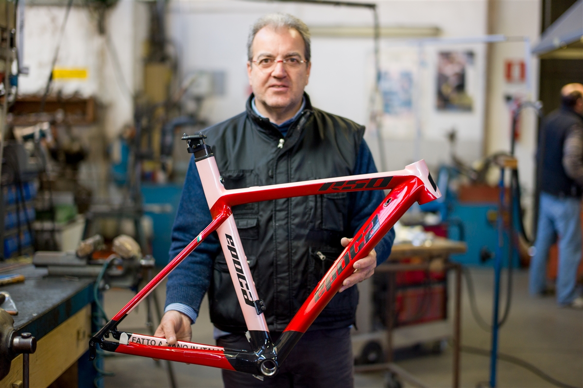 Epoca R50 | Frameset 3750 | Epoca UK Stockist