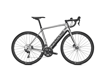 FOCUS Paralane2 6.9 2019 | 4099 | Northern Ride | Contact us for availability and competitive pricing | Focus E-Road bikes.