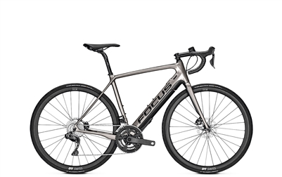FOCUS Paralane2 9.8 2019 | 6399 | Northern Ride | Contact us for availability and competitive pricing | Focus E-Road bikes.