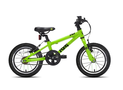 Frog 43 | 2017 | £240 | Suitable 3-4 years
