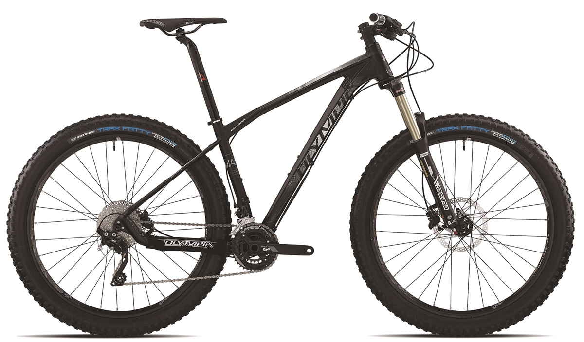 "Olympia Master 27.5""+ 