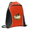 FAMU Swag Backpack (Topp Logo)