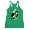 FAMU Racerback Tank Top (Strike Gear)