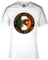 Thankful and Blessed to be a Rattler! Men's Performance T-shirt