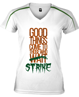 Women's Strikers Performance T-shirt