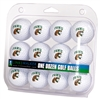 One Dozen FAMU Golf Balls