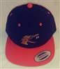FAMU Two-Tone Cap