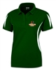 "FAMU Ladies ""Inc Concept"" Polo"