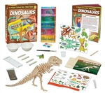 AWH-925-1137 Back in Time with the Dinosaurs