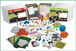 MSB 101 Magic School Bus Science Club - Pay per kit