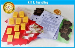 SS-925-1101 Kit 1: Recycling