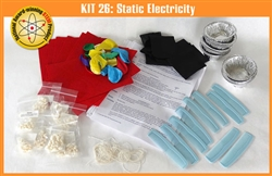 SS-925-1126 Kit 26: Static Electricity