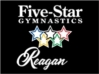 Five Star Car Decal
