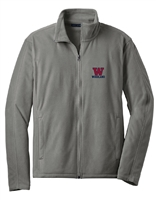 O. Woodland HS Mens Fleece Full Zip